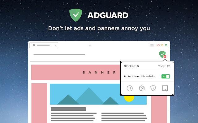 Abp программа против рекламы