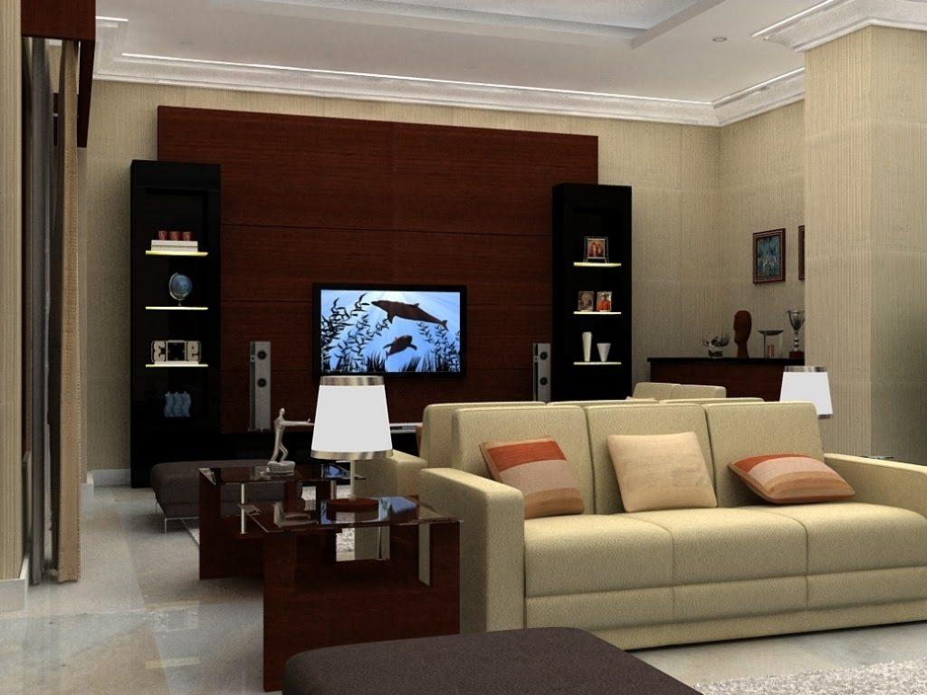 5 ý tưởng cải tạo phòng khách tối giản