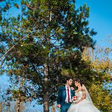 Wedding photographer Yuliya Lutay (id1680119). Photo of 13.02.2016