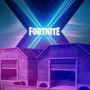Season X Fortnite HQ Wallpapers