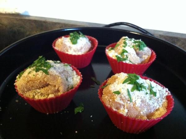 Aka Chicken Cupcakes (april Fools) Recipe