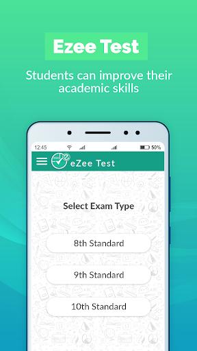 eZee Test -The Test Series App screenshot 4