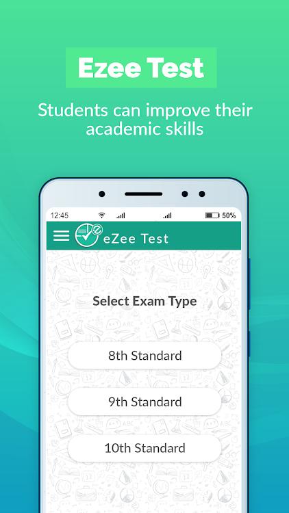 eZee Test Exam-preparation, Online Test Series App – (Android Apps
