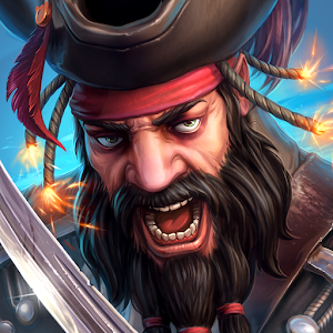 Tải Bản Hack Game Game Pirate Tales: Battle For Treasure v1.56 MOD Full Miễn Phí Cho Android