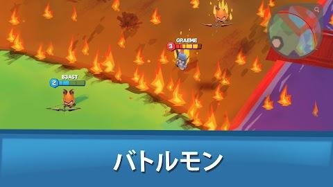 バトルモン: 無料の動物バトルゲームのおすすめ画像5