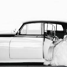 Fotógrafo de casamento Volodymyr Ivash (skilloVE). Foto de 17.06.2018