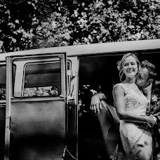 Huwelijksfotograaf Kristof Claeys (KristofClaeys). Foto van 23.06.2017