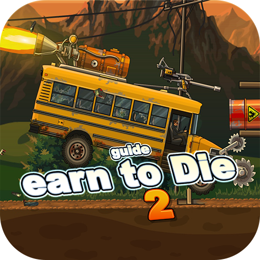 New Tips For Earn to Die 2