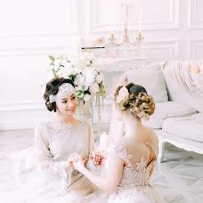 Wedding photographer Elvira Dubinina (Astor). Photo of 23.04.2017
