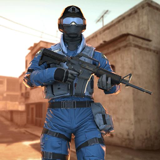 Download Counter Attack Modern Strike: Offline FPS Shooter