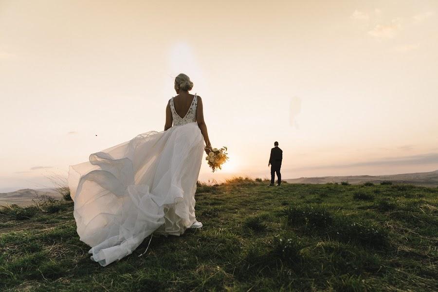 Wedding photographer Matteo Lomonte (lomonte). Photo of 28.11.2019