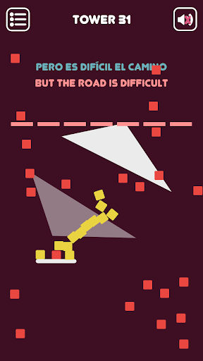 Stupid tower: free mind relax game apkmind screenshots 6