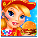 Burger Star icon
