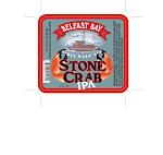 Belfast Bay Stone Crab IPA