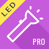 Flashlight LED PRO
