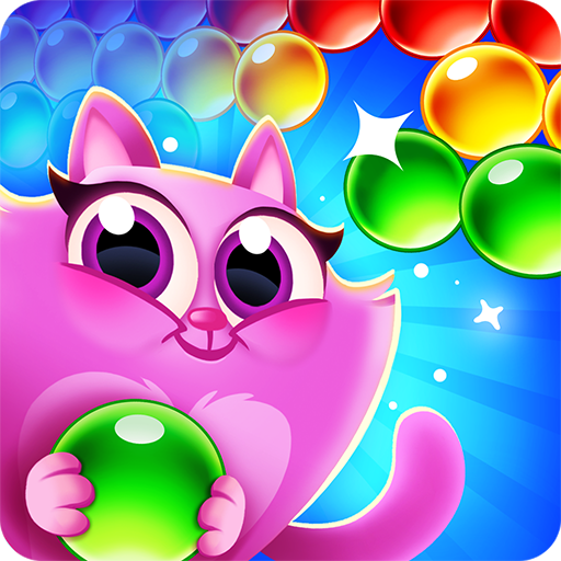 Cookie Cats Pop APK Cracked Download