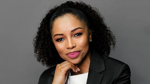 Phuthi Mahanyele-Dabengwa, South Africa CEO, Naspers.