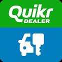 QuikrDealer for Cars & Bikes icon