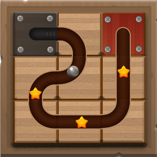 Rolling Ball, Slide Puzzle Android APK Download Free By Green Cactus Studio