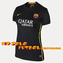 Photo: FC Barcelona 3ª Mujer
