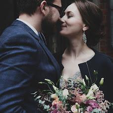 Wedding photographer Kseniya Chernaya (Elektrofoto). Photo of 02.12.2015