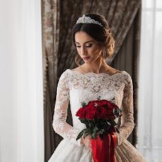 Wedding photographer Batik Tabuev (batraz76). Photo of 25.04.2018