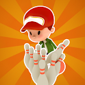 Crazy Bowling 3D icon