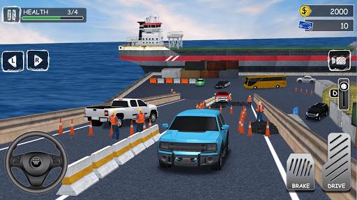 Parking Professor: Car Driving School Simulator 3D 1.1 screenshots 7