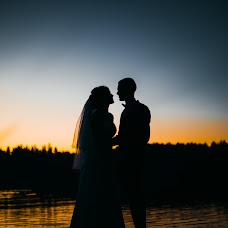 Wedding photographer Sergey Mitin (Mitin32). Photo of 09.10.2018