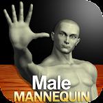 Male Mannequin 1.0