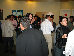 Photo: South America OpenSocial Tour 2008 - Brazil - OpenSocial for Business