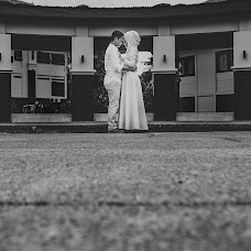 Wedding photographer Novetra Pulko (NovetraPulko). Photo of 06.12.2016