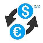 Currency Converter Easily Pro Icon