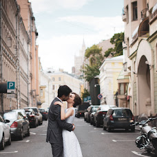 Wedding photographer Evgeniy Babin (eugenebin). Photo of 21.08.2018