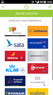 ANA Portuguese Airports- screenshot thumbnail
