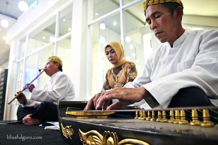 Sheraton Bandung Hotel & Towers Feast Restaurant