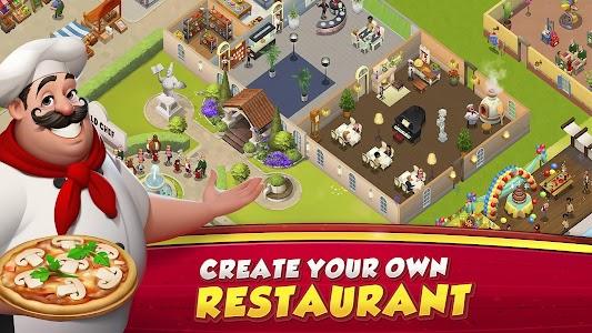 Hack Game World Chef Miễn Phí