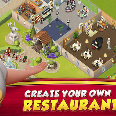 World Chef v1.34.7 [Mod]