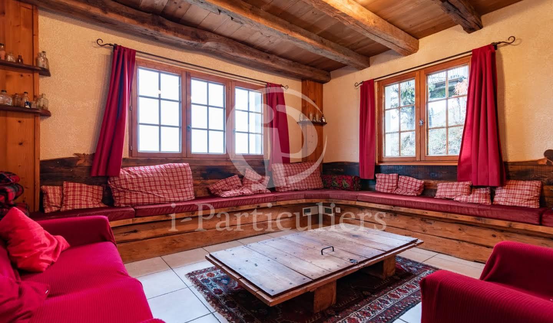 Maison avec terrasse Macôt-la-Plagne