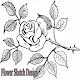 Flower Sketch Design for PC-Windows 7,8,10 and Mac