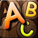 First Kids Puzzles: Alphabet icon