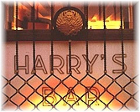 Photo Harry's Bar