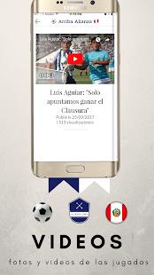 Alianza Lima Noticias - Futbol de Lima, Perú - náhled