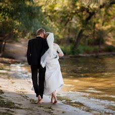 Wedding photographer Vitaliy Minakov (minakov). Photo of 04.01.2017