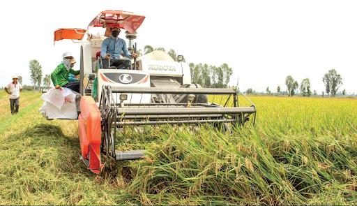 Thiết bị công nghiệp cơ giới hóa sản xuất nông nghiệp