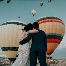 Hochzeitsfotograf Gencay Çetin (venuswed). Foto vom 22.09.2018