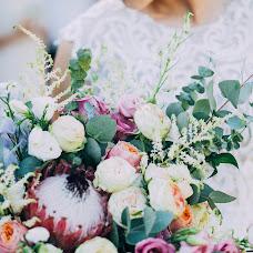 Wedding photographer Liliana Arseneva (arsenyevaliliana). Photo of 15.08.2017