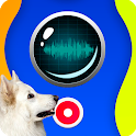 Dog Speaker icon