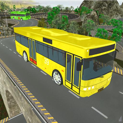 Bus Coach Simulator 2018