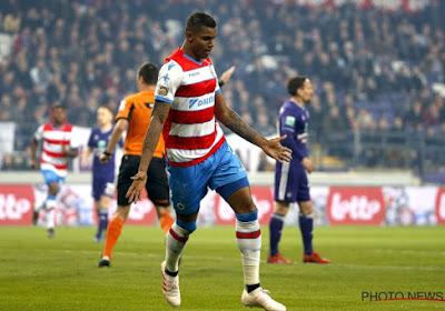 """Wesley brak de ban in het Astridpark: """"Mijn belangrijkste goal ooit voor Club Brugge"""""""